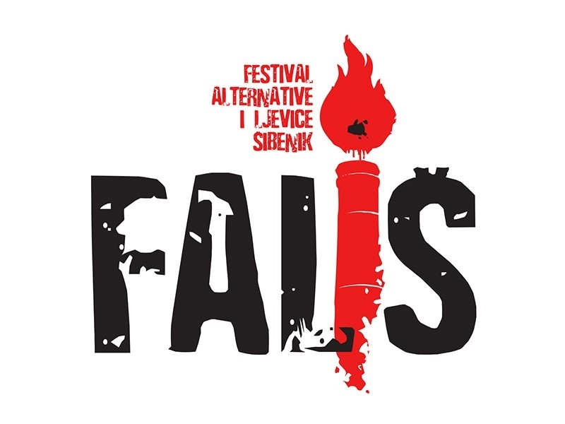 FALIŠ - festival alternative i ljevice Šibenik 2018.