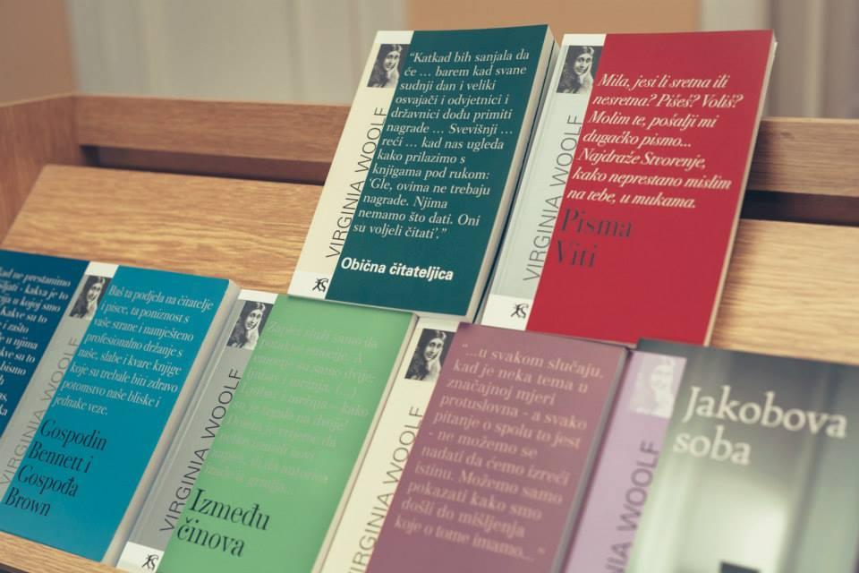 Stvari koje trebate znati o upoznavanju s knjižnicom