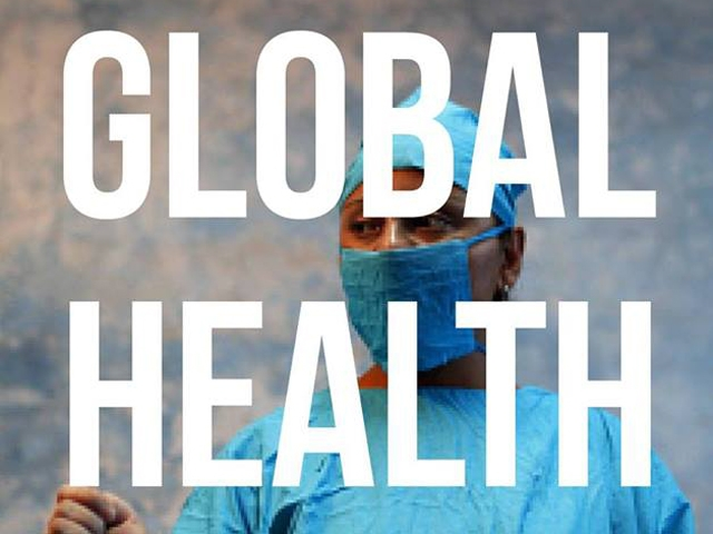 Promocija: Global Health Watch 5