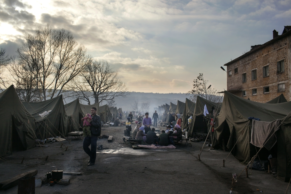 Izbjeglička kriza kao izazov Europe na Festivalu tolerancije
