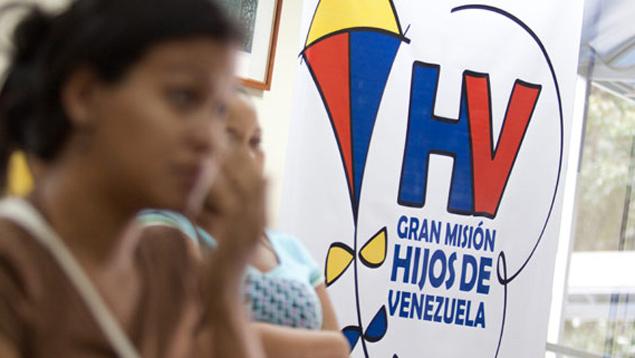Agencija za upoznavanje venezuela