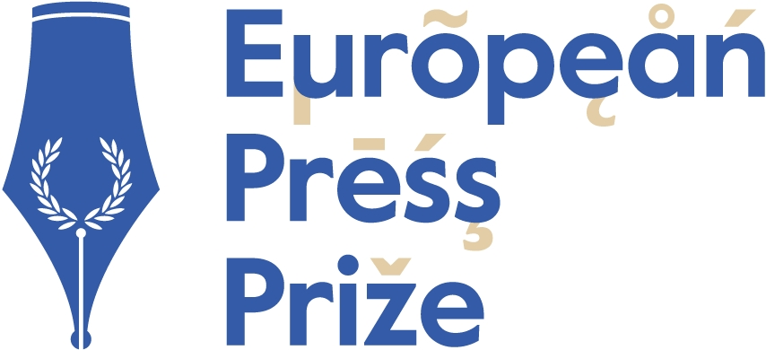Prijave za European Press Prize 2018.