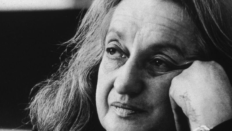 Betty Friedan - Glas drugog vala feminizma