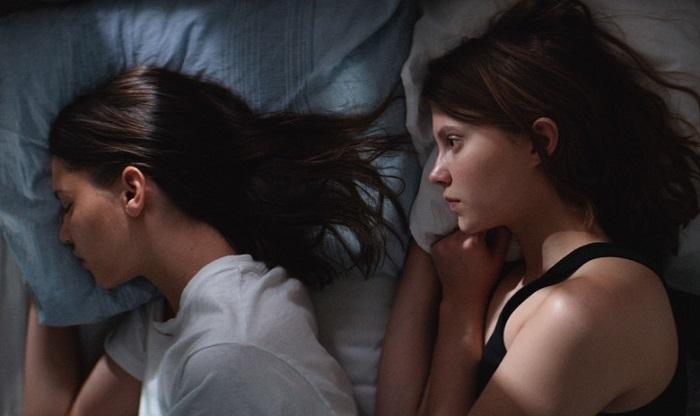 Seksualni lezbijski filmovi