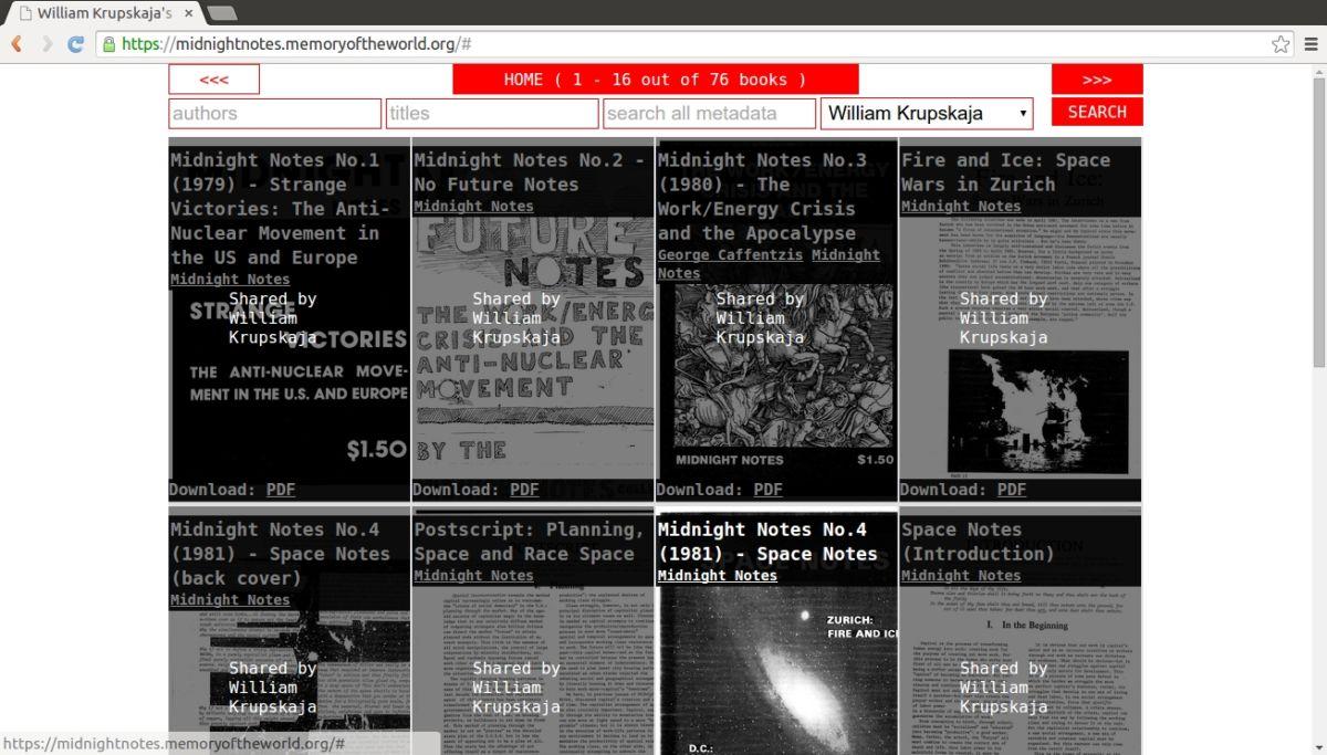 web mjesto za knjižnice online upoznavanje angola