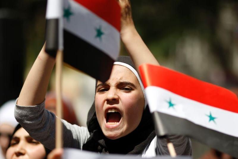 upoznavanje sirije
